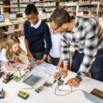 STEM education in low income schools