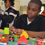 After-school program with enrichment