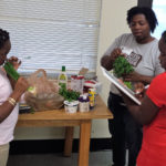 Enrichment program teaches food preparation