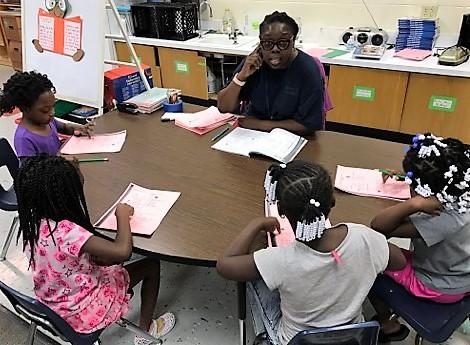 Summer Literacy Program Prevents Summer Slide