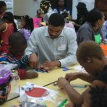 STEM learning with parents