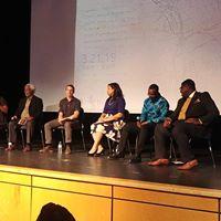 Community Forum on Gentrification Identifies Key Issues