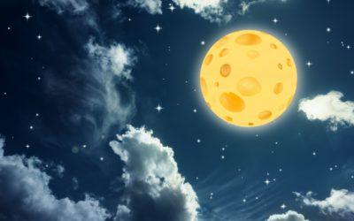 Family Science Night: Bright Stars, Brighter Futures