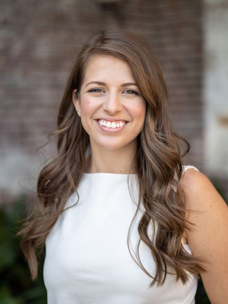 Megan Byron